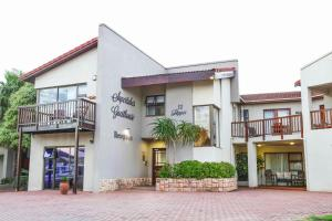 Supertubes Guesthouse, Penziony  Jeffreys Bay - big - 46