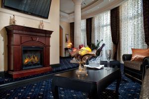 Hotel Villa le Premier, Hotels  Odessa - big - 30