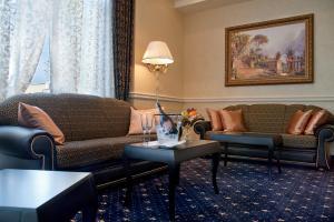 Hotel Villa le Premier, Hotels  Odessa - big - 31