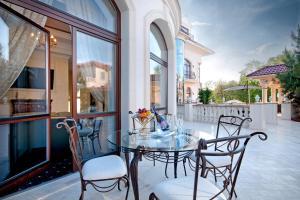 Hotel Villa le Premier, Hotels  Odessa - big - 33