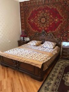 Guest House Nika, Penzióny  Gori - big - 17