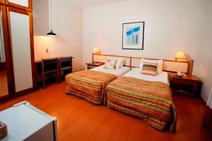Cesar Park Hotel, Hotely  Juiz de Fora - big - 2