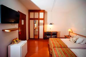 Cesar Park Hotel, Hotely  Juiz de Fora - big - 55