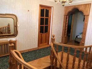 Guest House Nika, Penzióny  Gori - big - 40