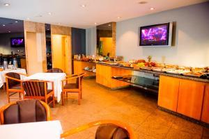 Cesar Park Hotel, Hotely  Juiz de Fora - big - 51