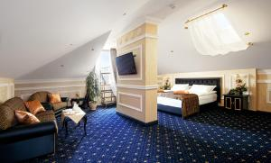 Hotel Villa le Premier, Hotely  Odesa - big - 11