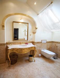 Hotel Villa le Premier, Hotels  Odessa - big - 21