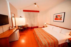 Cesar Park Hotel, Hotely  Juiz de Fora - big - 54