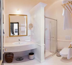 Hotel Villa le Premier, Hotely  Odesa - big - 17