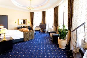 Hotel Villa le Premier, Hotels  Odessa - big - 12