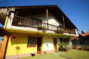 Guesthouse Rose, Guest houses  Sarajevo - big - 35