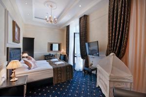 Hotel Villa le Premier, Hotely  Odesa - big - 18