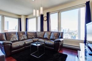 Saint François Xavier Serviced Apartments by Hometrotting, Apartments  Montréal - big - 68
