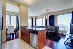 Saint François Xavier Serviced Apartments by Hometrotting, Apartments  Montréal - big - 76