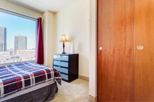 Saint François Xavier Serviced Apartments by Hometrotting, Apartments  Montréal - big - 81