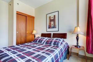 Saint François Xavier Serviced Apartments by Hometrotting, Apartments  Montréal - big - 42