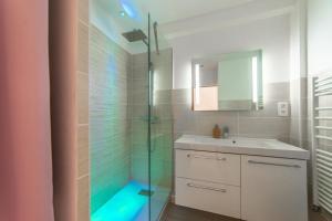 ** L Ascot - Grand Studio - Pk +Wifi, Апартаменты  Кань-сюр-Мер - big - 12