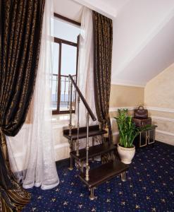 Hotel Villa le Premier, Hotels  Odessa - big - 22