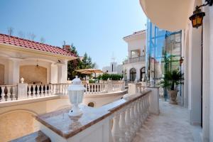 Hotel Villa le Premier, Hotels  Odessa - big - 19
