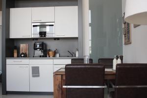 Silentio Apartments, Apartments  Leipzig - big - 44