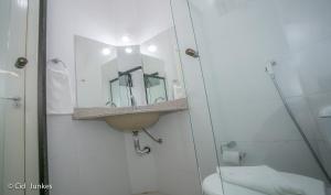 Gentil Hotel, Hotely  Florianópolis - big - 3