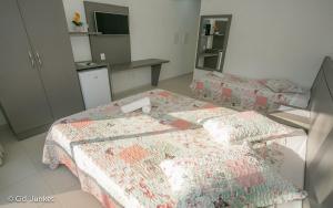 Gentil Hotel, Hotely  Florianópolis - big - 32