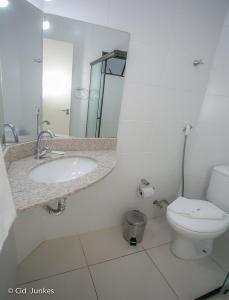 Gentil Hotel, Hotely  Florianópolis - big - 33