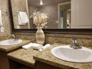 Suites at The Grandview, Apartmány  Las Vegas - big - 15