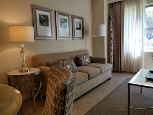 Suites at The Grandview, Apartmány  Las Vegas - big - 17