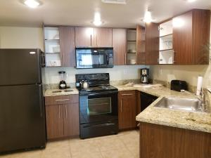 Suites at The Grandview, Apartmány  Las Vegas - big - 20