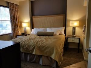 Suites at The Grandview, Apartmány  Las Vegas - big - 1