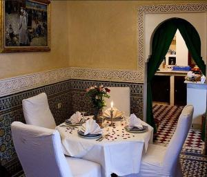 Riad Bab Chems, Riad  Marrakech - big - 12