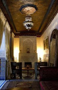 Riad Bab Chems, Riad  Marrakech - big - 15