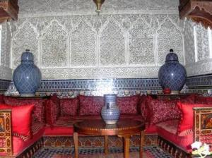 Riad Bab Chems, Riad  Marrakech - big - 13
