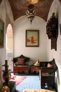 Riad Bab Chems, Riad  Marrakech - big - 17