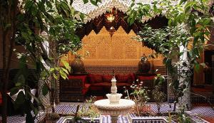 Riad Bab Chems, Riad  Marrakech - big - 18