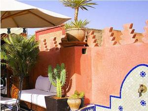 Riad Bab Chems, Riad  Marrakech - big - 10