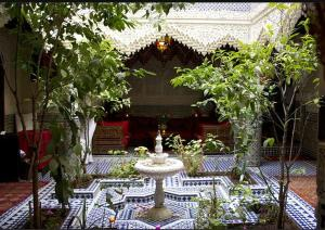 Riad Bab Chems, Riad  Marrakech - big - 9