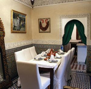 Riad Bab Chems, Riad  Marrakech - big - 19