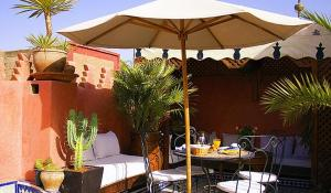 Riad Bab Chems, Riad  Marrakech - big - 1