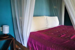 Cabañas La Luna, Hotels  Tulum - big - 98