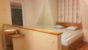 Neptun Park - SG Apartmenty, Ferienwohnungen  Danzig - big - 80