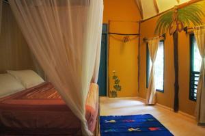 Cabañas La Luna, Hotels  Tulum - big - 96