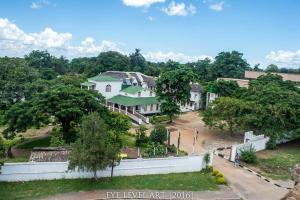 Villa Tafika Lodge, Lodge  Yangala - big - 22
