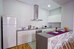 Flatsforyou Russafa Design, Appartamenti  Valencia - big - 2