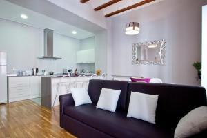 Flatsforyou Russafa Design, Appartamenti  Valencia - big - 3