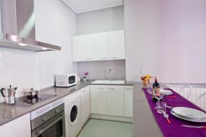 Flatsforyou Russafa Design, Appartamenti  Valencia - big - 5