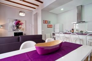 Flatsforyou Russafa Design, Appartamenti  Valencia - big - 7