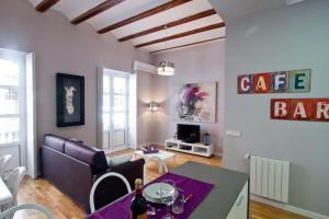 Flatsforyou Russafa Design, Appartamenti  Valencia - big - 8