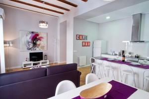 Flatsforyou Russafa Design, Appartamenti  Valencia - big - 9